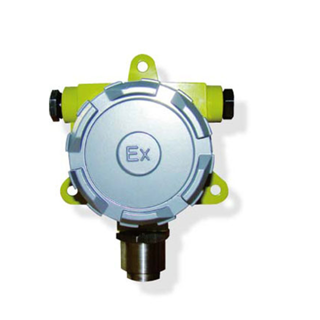 K800 Series Fixed Gas Detector